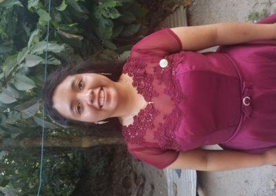 AMANDA VERONICA